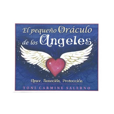 EL PEQUEÑO ORACULO DE LOS ANGELES