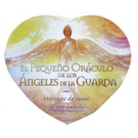 EL PEQUEÑO ORACULO DE LOS ANGELES DE LA GUARDA