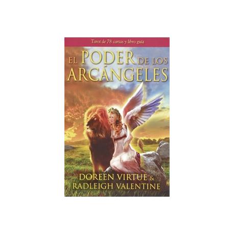 EL PODER DE LOS ARCANGELES