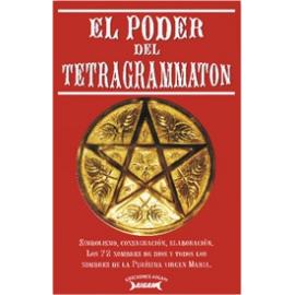 EL PODER DEL TETRAGRAMATON