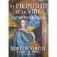 EL PROPOSITO DE LA VIDA (CARTAS ADIVINATORIAS)