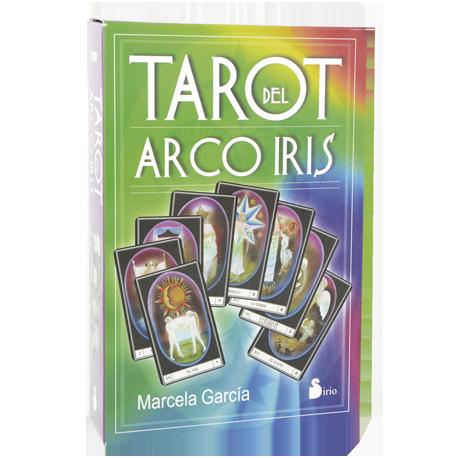 EL TAROT DEL ARCO IRIS ESTUCHE (LIBRO MAS