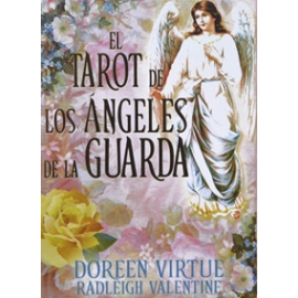 EL TAROT DE LOS ANGELES DE LA GUARDA