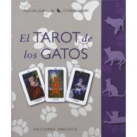 EL TAROT DE LOS GATOS