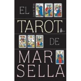 EL TAROT DE MARSELLA ESTUCHE (LIBRO MAS CARTAS)