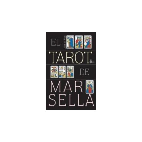 EL TAROT DE MARSELLA MAZO