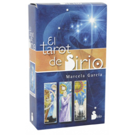 EL TAROT DE SIRIO ESTUCHE (LIBRO MAS CARTAS)