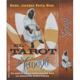 EL TAROT DE YEMAYA (MAS CARTAS)