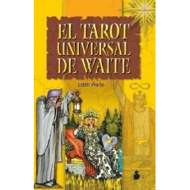 EL TAROT UNIVERSAL WAITE MAZO
