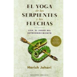 EL YOGA DE LAS SERPIENTES Y LAS FLECHAS