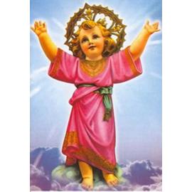 ESTAMPA DIVINO NIÑO JESUS
