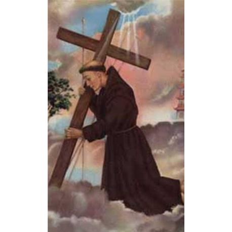 ESTAMPA FELIPE DE JESUS