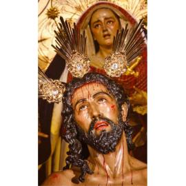 ESTAMPA JESUS DE LOS DOLORES