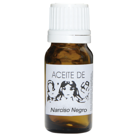 ACEITE NARCISO NEGRO