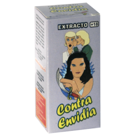 EXTRACTO CONTRA ENVIDIA