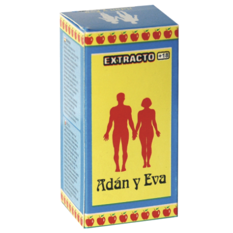 EXTRACTO ESPECIAL ADAN Y EVA