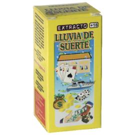EXTRACTO LLUVIA DE SUERTE