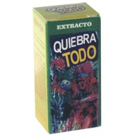 EXTRACTO QUIEBRA TODO
