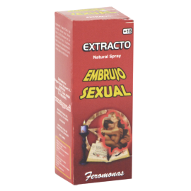 EXTRACTO SPRAY EMBRUJO SEXUAL