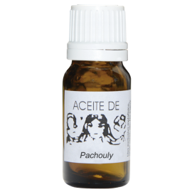 ACEITE PACHOULY