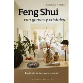 FENG SHUI CON GEMAS Y CRISTALES