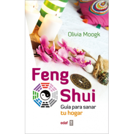 FENG SHUI GUIA PARA SANAR TU HOGAR
