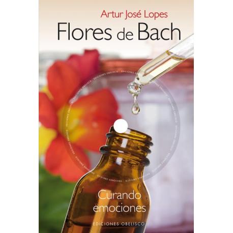 FLORES DE BACH (+DVD)