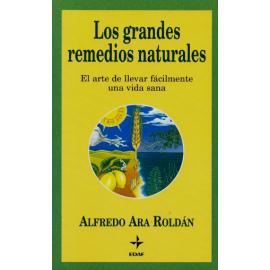 GRANDES REMEDIOS NATURALES, LOS