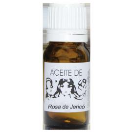 ACEITE ROSA DE JERICO
