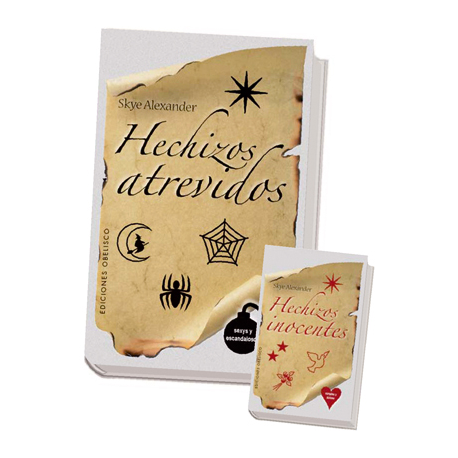 HECHIZOS ATREVIDOS, HECHIZOS INOCENTES
