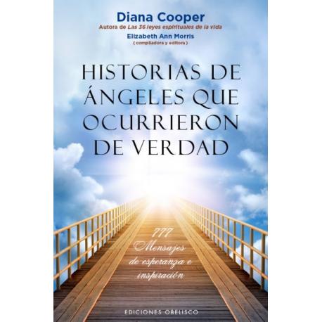 HISTORIAS DE ANGELES QUE OCURRIERON DE VERDAD