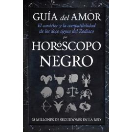 HOROSCOPO NEGRO GUIA DEL AMOR