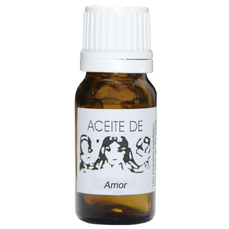 ACEITE AMOR