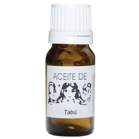 ACEITE TABU