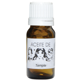 ACEITE TEMPLE