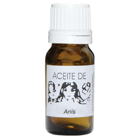 ACEITE ANIS