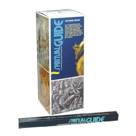 INCIENSO SPIRITUAL GUIDE 8 STICK