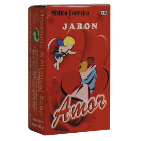 JABON AMOR