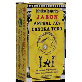 JABON ASTRAL 7X7 CONTRA TODO