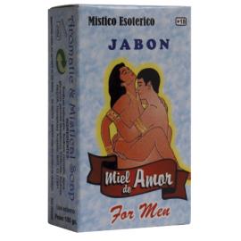 JABON MIEL DE AMOR ELLOS