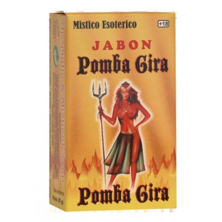 JABON POMBA GIRA