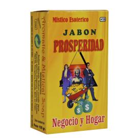 JABON PROSPERIDAD