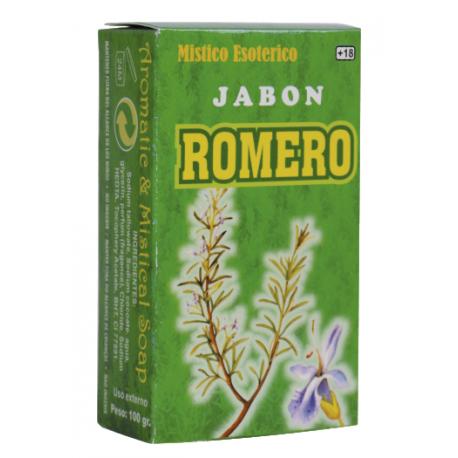 JABON ROMERO
