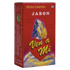 JABON VEN A MI