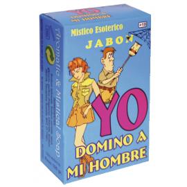 JABON YO DOMINO A MI HOMBRE