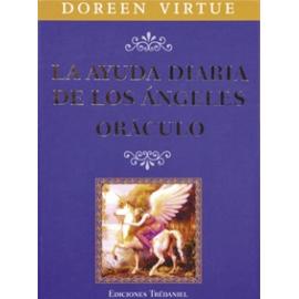 LA AYUDA DIARIA DE LOS ANGELES CARTAS ORACULO