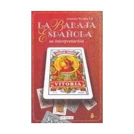 LA BARAJA ESPAÑOLA (BLEASTER CON CARTAS)