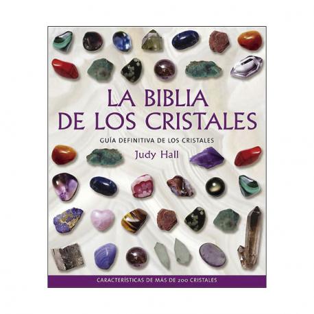 LA BIBLIA DE LOS CRISTALES