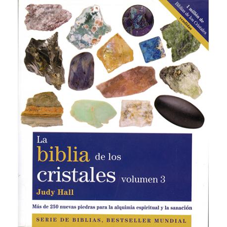 LA BIBLIA DE LOS CRISTALES VOL.3