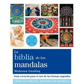 LA BIBLIA DE LOS MANDALAS